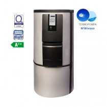 Commotherm hybrid tower - (acqua/acqua) WW